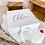 Thumbnail: Boite cadeau Deluxe blanche taille M