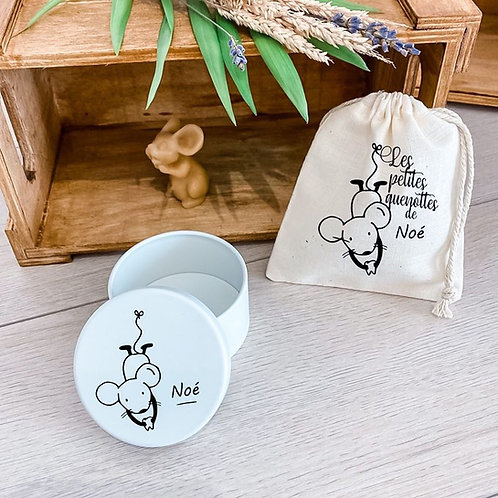 Kit Dents de laits - Les petites quenottes