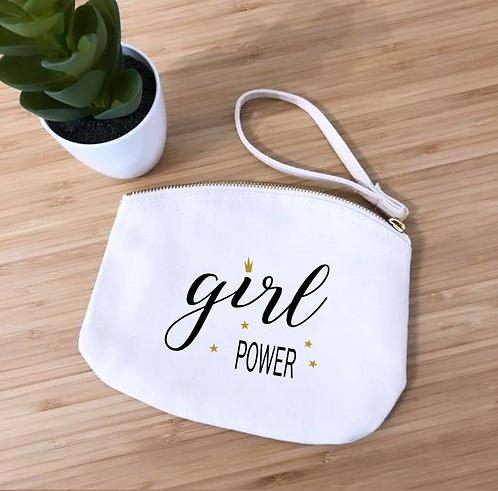 Trousse Girl Power
