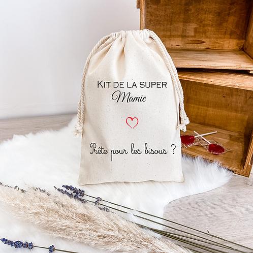 Kit Super Mamie