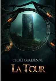La tour de Cecile Duquenne