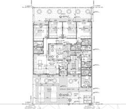 4 Bedroom Villa Ground Floor