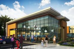 ltural Centre for Children - Restaurant
