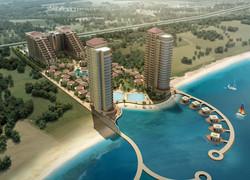 tan Resort & Spa - Apartment_eyeview07