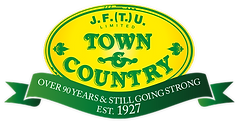 The JFTU Town & Country Logo