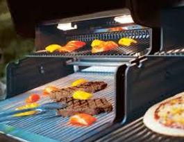 Grillstream BBQ