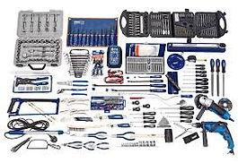 Draper Tools