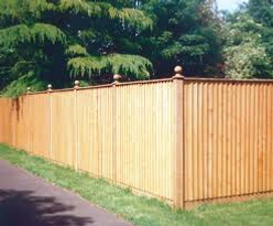 Jacksons Fencing Panel