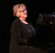Accompanist Carolyn Ford