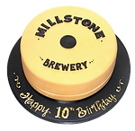 Millstone Brewery 10th Birthday