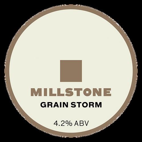 Grain Storm