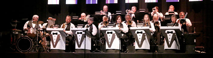 Humboldt Big Band