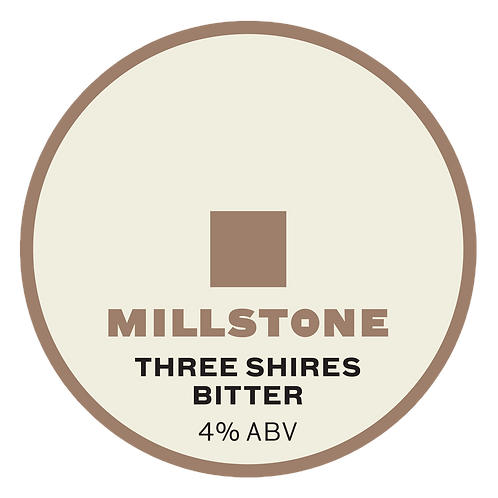 Three Shires Bitter