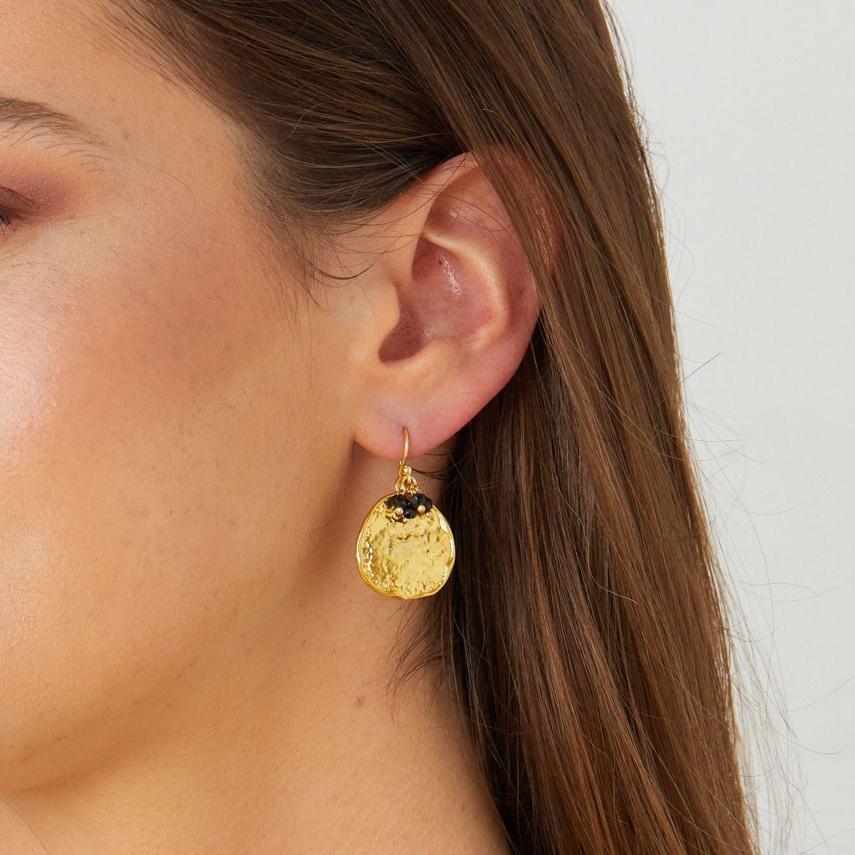solange earring