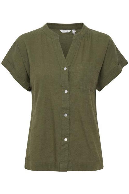 B.Young BYHenri Short Sleeve Shirt