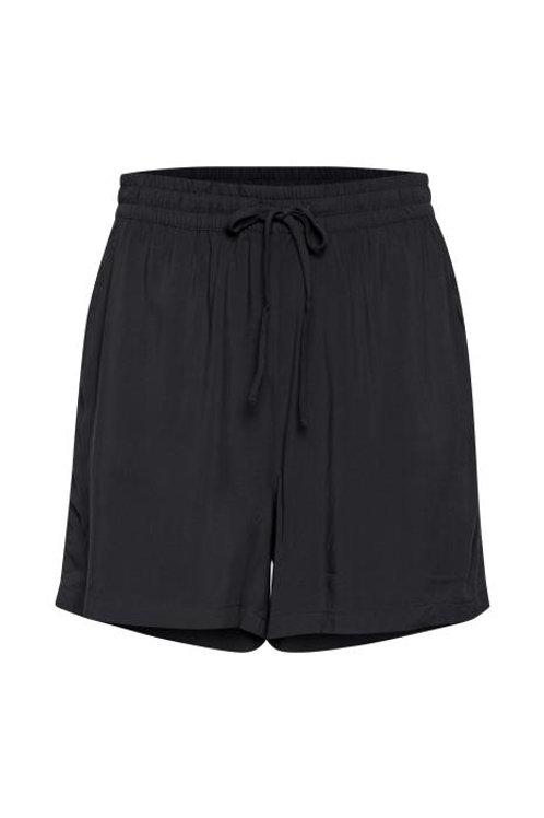 B.Young BYMmjoella Shorts Black
