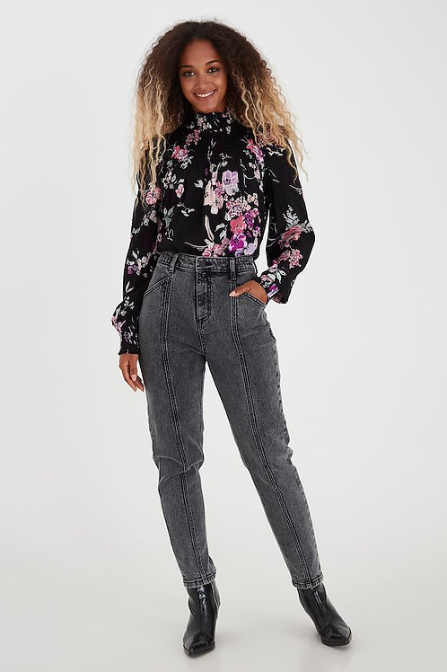 B.Young BYIlka Blouse