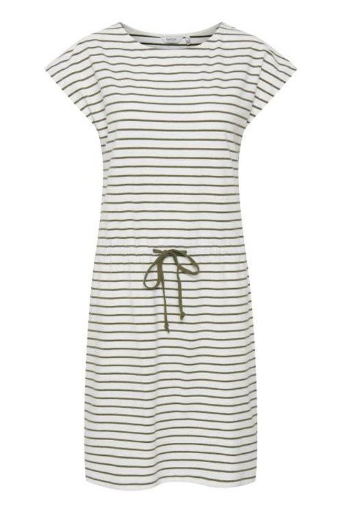 B.Young BYPandina T Shirt Dress Olive