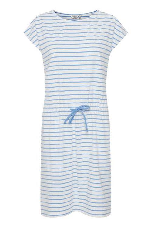 B.Young BYPandina T Shirt Dress Blue