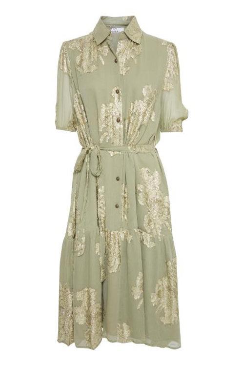B.Young BYFvidun Dress Swamp Mix