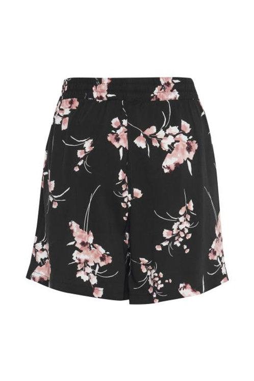B.Young BYMmjoella Shorts Black Mix