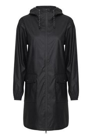 B.Young BYAvan Raincoat