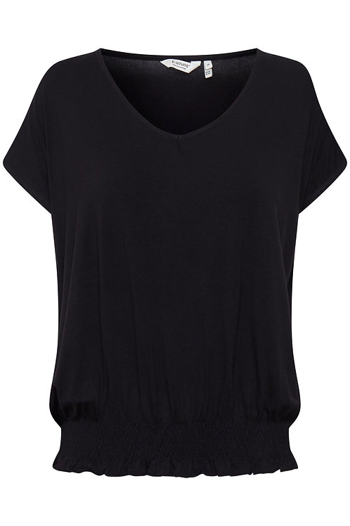 B.Young BYSilia Blouse Black
