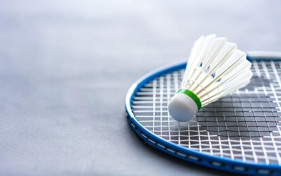 Badminton_racket_sports_4K_HD_closeup_38