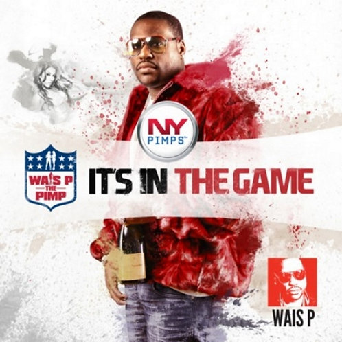 It's in the Game CD
