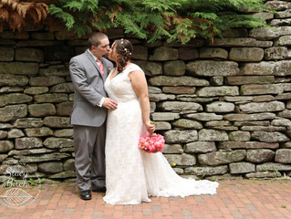 "Alyssa & Bob ""Tie the Knot"""