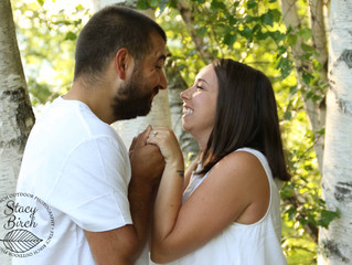 Saryn & Anthony are Engaged!!