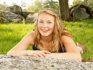 Delaney - Class of 2016