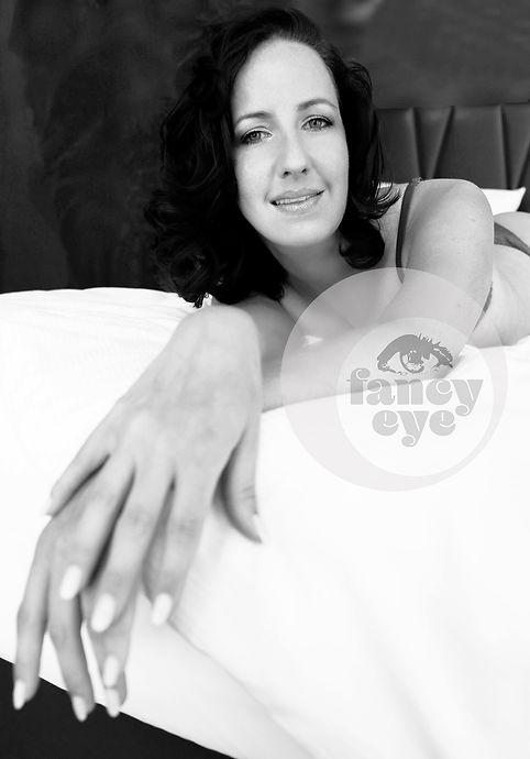 schwarzweiss -escortfotografie