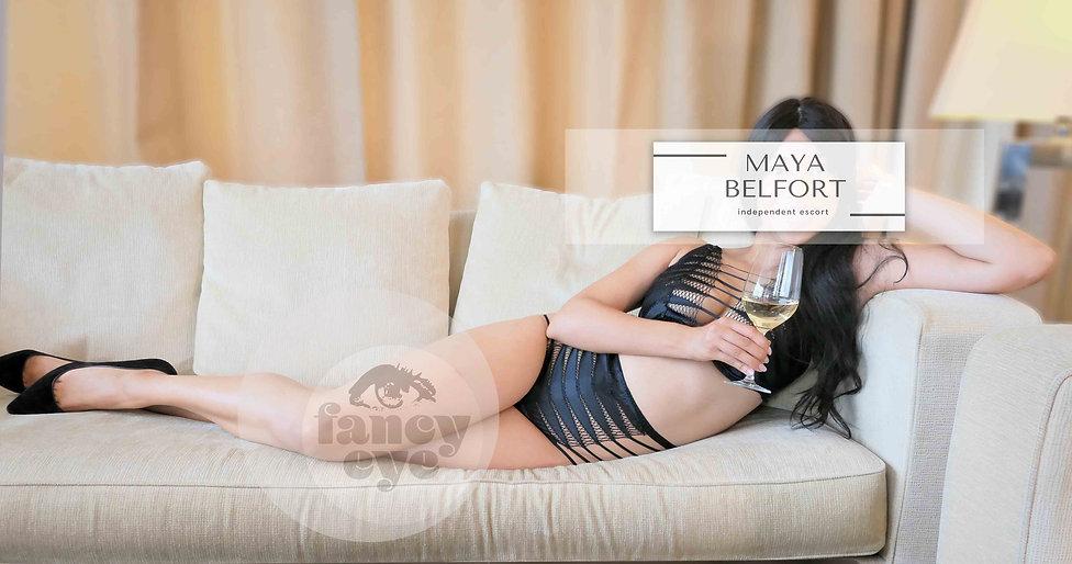 Maya Belfort