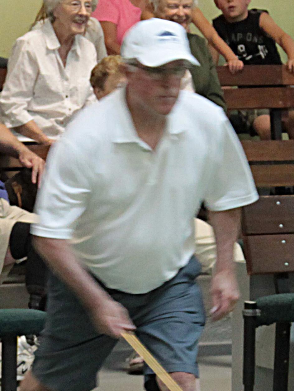 Mike Gogan