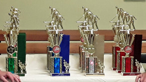 Presentation of League Awards