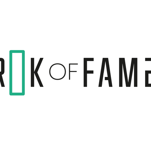 Logo Rok of Fame 2019