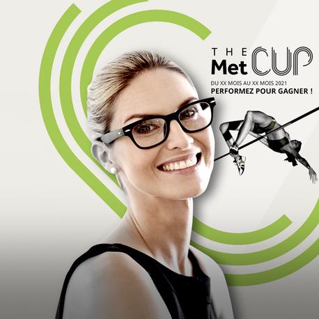 MetLife - The MetCUP