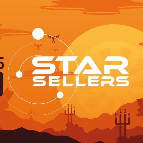 ARVAL : StarSellers