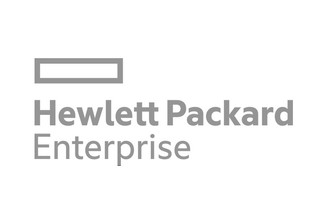 Hewlett Pacard Enterprise