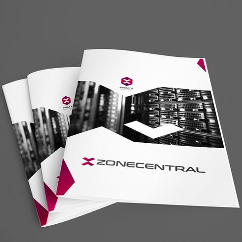 Catalogue Zone Central - Axe 2