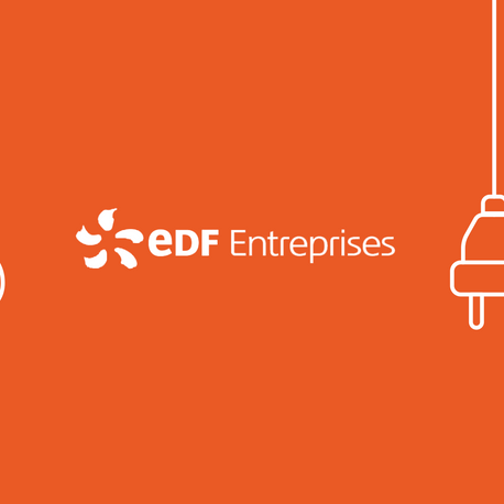 EDF Entreprise - Motion design