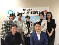 韓国 財団法人市民放送RTV来訪!