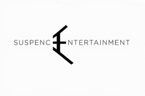 Suspence Entertainment First Logo