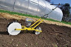 Dārzeņu sējmašīna, precīzas izsējas sējmašīna