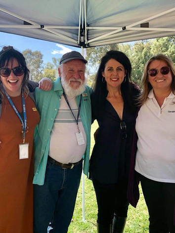 RUOK? Day with Tania Kernaghan