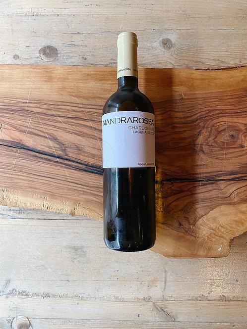 Laguna Secca Chardonnay Sicilia DOC