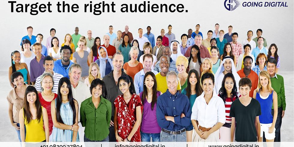 Digital Marketing Masterclasss