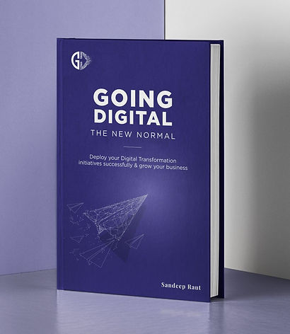 Going Digital - The New Normal