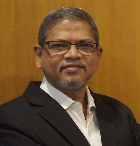 Sandeep Raut - global top 10 thought lea
